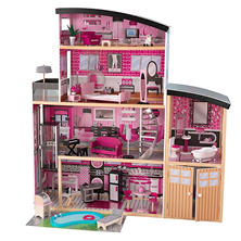 Sparkle Mansion Dollhouse