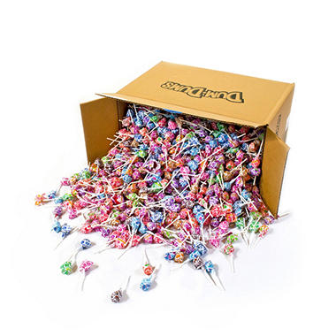 Dum Dums Lollipops (2,340 ct.)