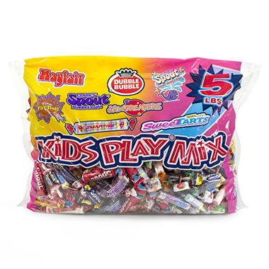 Mayfair Kids Play Candy Mix (5 lbs.)