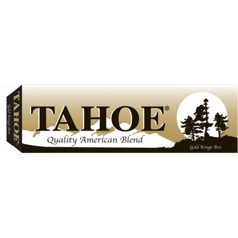 Tahoe Gold King Box 1 Carton