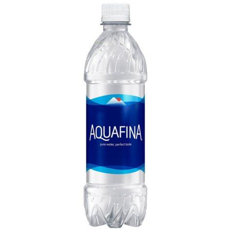 Aquafina Purified Drinking Water (16.9 fl. oz.)