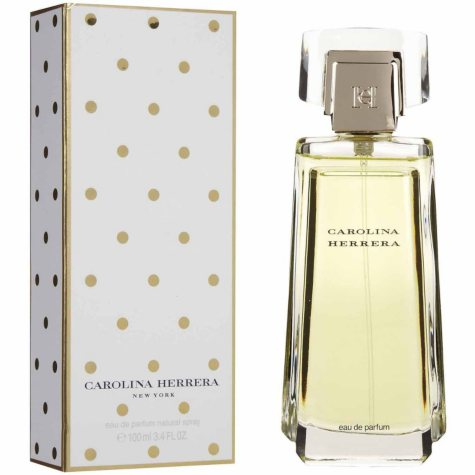 Carolina Herrera LAD 3.4 Oz Ladies Fragrance