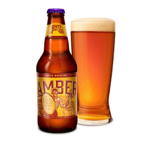 Abita Brewing Amber (12 fl. oz. bottle, 24 pk.)