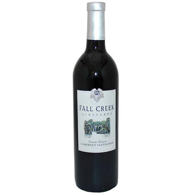 Fall Creek Granite Reserve Cabernet Sauvignon (750 mL)
