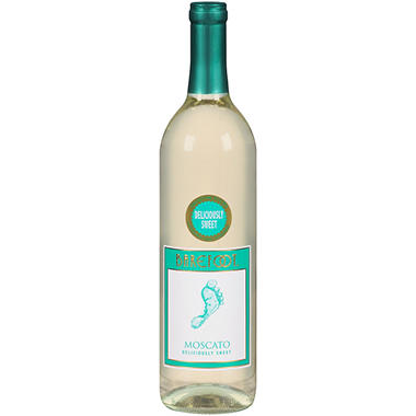 Barefoot Cellars Moscato (750mL)