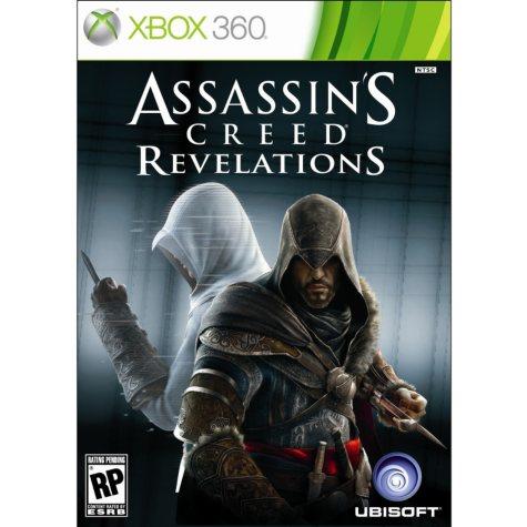 Assassin's Creed Revelations - Xbox 360