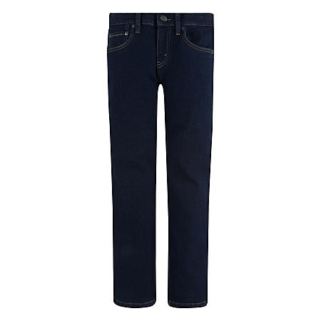 Levi's Boys' (4-12) 511 Slim Fit Overboard Stretch Jeans
