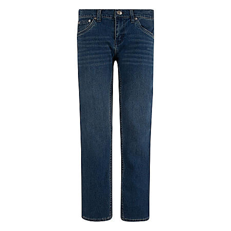Levi's® Boys' (4-12) 511™ Slim Fit Del Rey Stretch Jeans