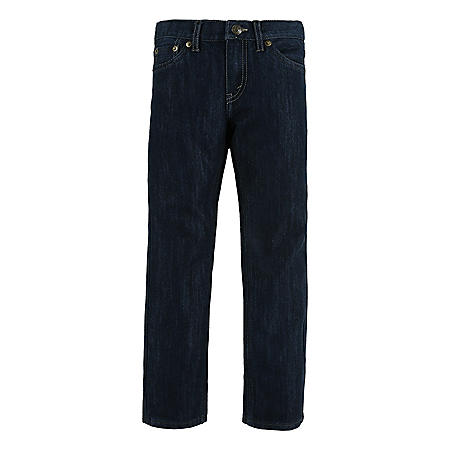 Levi's® Boys' (4-12) 511 Slim Fit Bacano Stretch Jeans