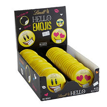 Lindt Hello Emojis Collection (40 ct.)