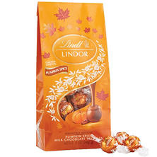 Lindor Pumpkin Spice Milk Chocolate (19 oz.)