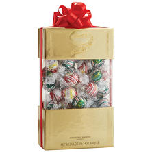 Lindt LINDOR Assorted Peppermint Truffle Gift Box (29.6 oz.)