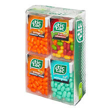 Tic Tac  Variety Big Pack (12 ct.)