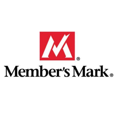 Member's Mark V2 Visor Clips