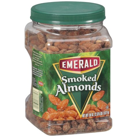 Emerald® Smoked Almonds - 38 oz.