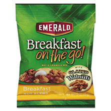 Emerald Trail Mix, Breakfast 1.5 oz. (8 ct.)