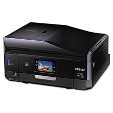 Epson Expression Photo XP-860 Small-in-One Printer