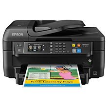 Epson WorkForce WF-2760 All-in-One Printer