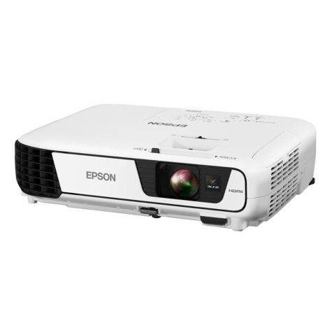 Epson EX3240S SVGA 3LCD Projector