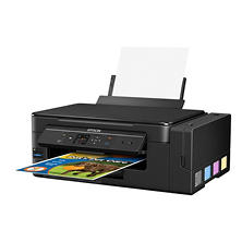 Epson Expression ET-2650 EcoTank Special Edition All-in-One Printer, Copy/Print/Scan