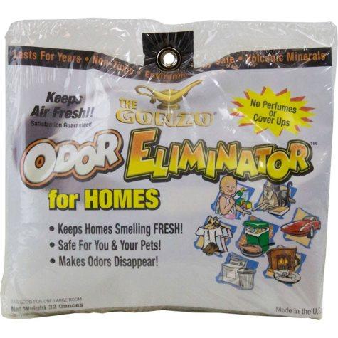 Gonzo Rocks Odor Elminator (32oz.)
