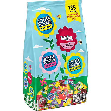 Hershey Sweets Assortment (42 oz., 135 ct.)