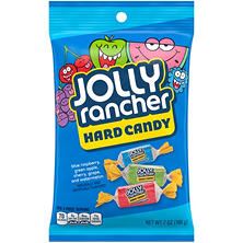 Jolly Rancher Hard Candy, Assorted Flavors (7 oz.)