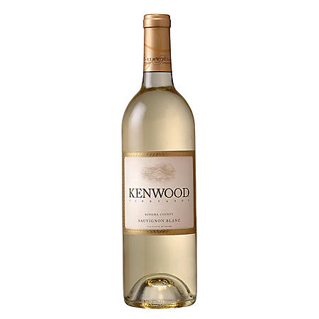 Kenwood Vineyards Sauvignon Blanc (750 mL)