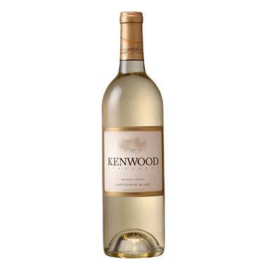 Kenwood Vineyards Sauvignon Blanc (750 mL)