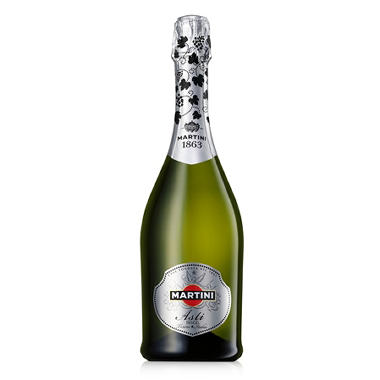 Martini & Rossi Asti Sparkling Wine (750 ml)