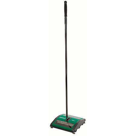 "Bissell BigGreen BG21 Commercial Floor Sweeper (9.5"")"