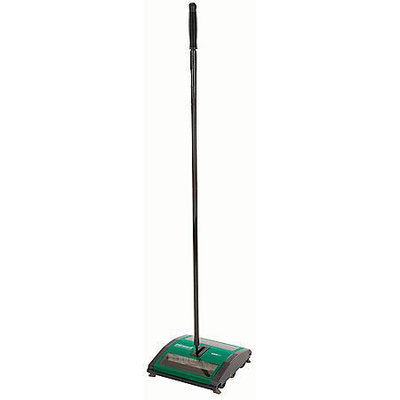"""Bissell BigGreen BG21 Commercial Floor Sweeper (9.5"""")"""