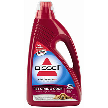 Bissell Pet Stain and Odor Formula