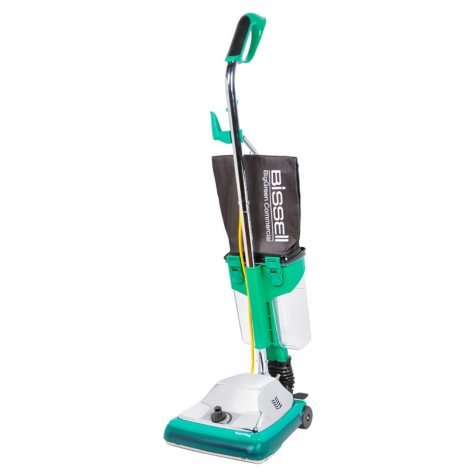 Bissell BigGreen Commercial BG101DC ProCup Upright Vacuum (12IN.)