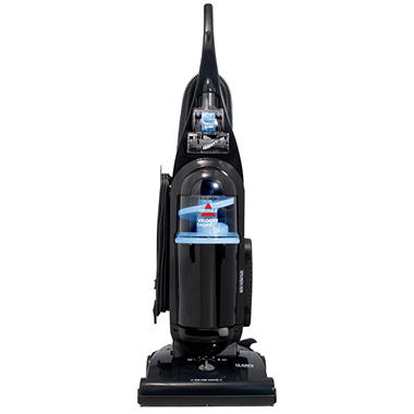 Bissell Velocity® Bagged Upright Vacuum