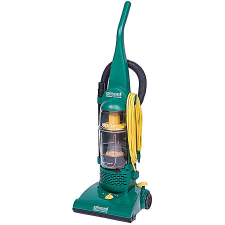 "Bissell BigGreen Commercial BGU1937T ProCup Upright Vacuum (13"")"