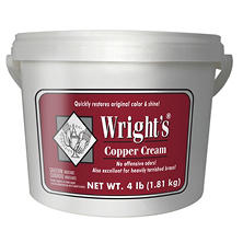 Wright's Copper Cream Tub (4 lbs.)