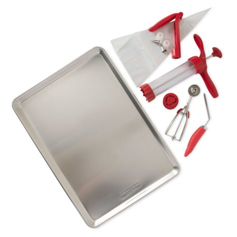Nordic Ware Ultimate Cookie Baking Kit