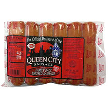 Queen City Sausage Mild Sausage - 42 oz.