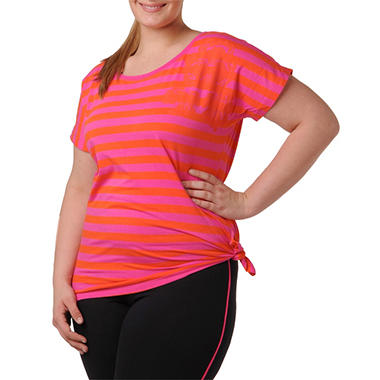 Rainbeau Curves Naomi Plus Size Tee