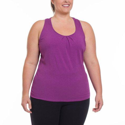 Rainbeau Curves Plus Size Amber Pullover