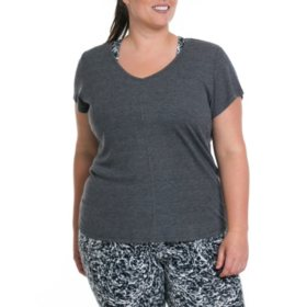 Rainbeau Curves Plus Size Vanessa Tee