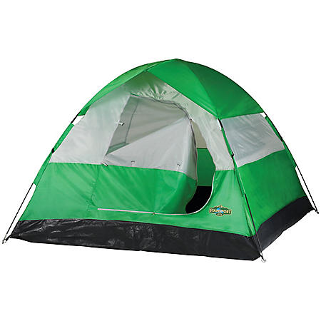 Mt. Kaweah 3-season Tent