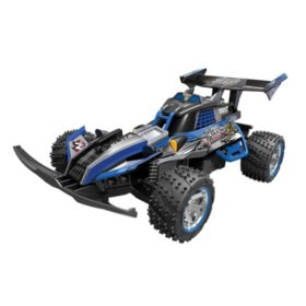 Nikko Turbo Panther X2 1:10m Scale Radio Control