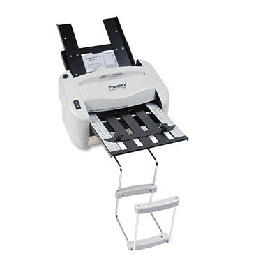 Rapidfold Light Duty Desktop Autofolder