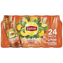 Lipton Peach Tea (16.9 oz., 24 pk.)