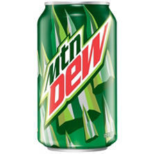 Mountain Dew (12 oz. cans, 32 ct.)