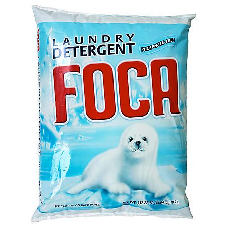 Foca Laundry Soap - 10 kg.
