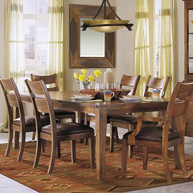 Klaussner Nicholas 96 Dining Table