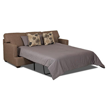 Klaussner Ballard Queen Sleeper Sofa Sam S Club